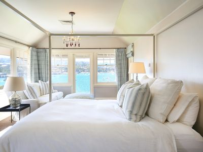 Photo for 4BR House Vacation Rental in Watsons Bay, NSW