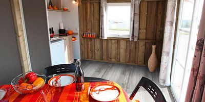 Photo for Campsite Landes Azur **** - Tithome 3 Rooms 4 People