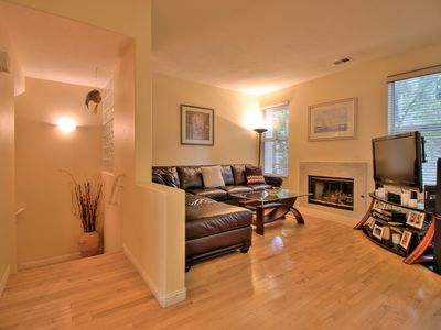 Photo for Executive 2/2.5 townhouse in great location, short term rental