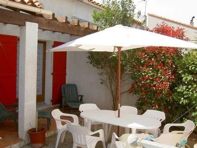 Photo for Holiday rentals Torreilles-Plage