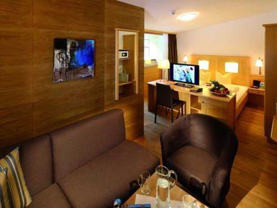 Photo for Double Room with Balcony - Alpen Hotel Post ****
