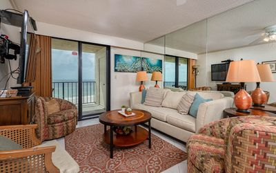 Photo for 2020 Specials Just Added! 2 Bedroom BEACH FRONT! Phoenix I