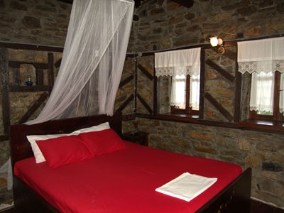 Photo for Apalni Cottage - In the Heart of Olympus Mountain