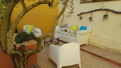 Photo for Self catering Can Cabaño for 8 people