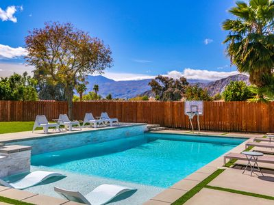 Photo for Gorgeous Mountain View w/Private Oasis
