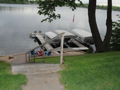 Photo for Fantastic 5 + Bedroom Lake Home You Have to See!