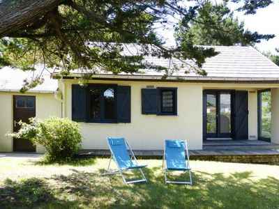 Photo for holiday home, Portbail  in Manche - 4 persons, 2 bedrooms