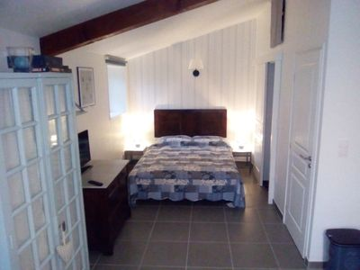 Photo for Self catering apartment for business or holidays in France