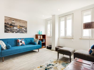 Photo for Charming flat in Lapa