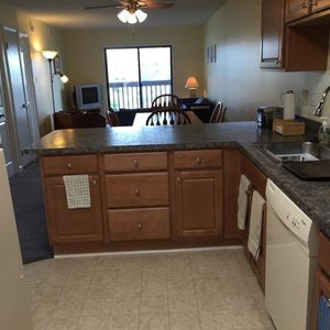 Photo for Newly Renovated Oceanblock Condo, Sleeps 6, Available Prime Dates