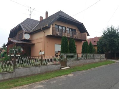 Photo for Apartment Balatonboglár for 4 - 6 persons with 3 bedrooms - Apartment