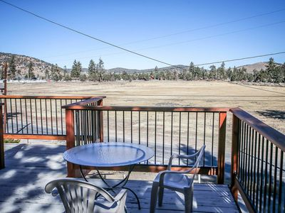 Photo for House in Big Bear Lake with Internet, Parking, Balcony (983462)