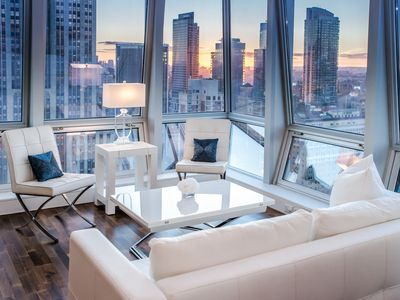 Photo for Midtown Jewel Amethyst 1 BR Apartment near Empire State Building