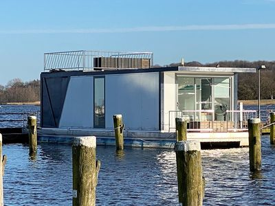 Photo for Suomi water loft - your very special anchorage for a dream vacation.