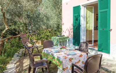 Photo for 1 bedroom accommodation in Moneglia GE