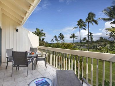 Photo for Poipu Excellent Getaway 2018 Newly Remodeled *Manualoha 902*