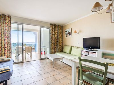 Photo for Village Restanques of the Gulf of St Tropez - Maeva Individual - 2 room apartment 5 people Confort