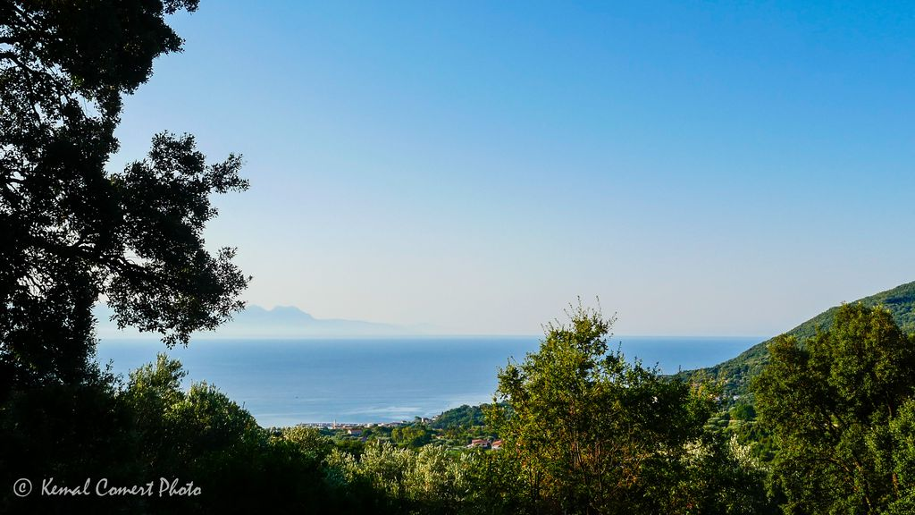 Apartment Surrounded By Greenery Just Steps From The Sea Bosco Campania