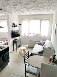 Photo for Homerez last minute deal - Amazing apt in Belfort and Wifi