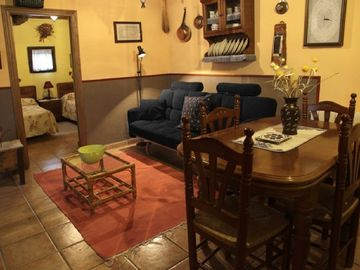 Self catering El Montito**** for 4 people
