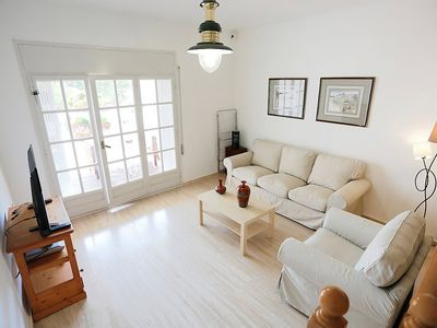 Photo for Apartment in Mont-roig del Camp with Pool, Terrace, Washing machine (333034)