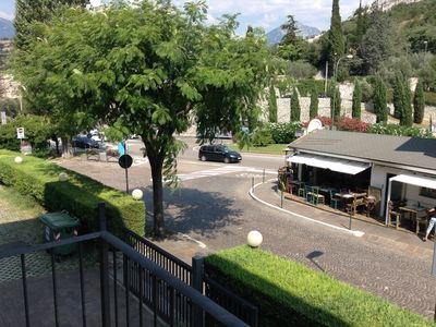 Photo for APARTMENT max 4 people CASA LA VILLA Nago - Torbole