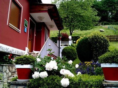 Photo for Apartamentos Rurales Huerta Carúa for 4 people