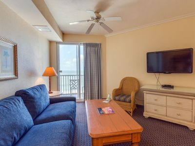 Photo for Apartment Gulf Resort  in Fort Myers Beach, Florida South - West - 4 persons, 1 bedroom