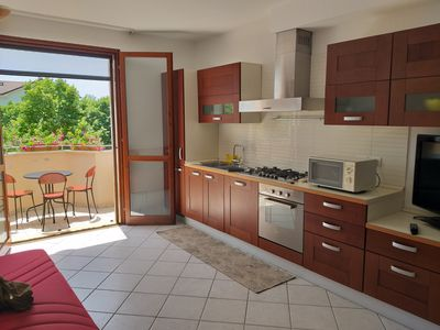 Photo for Superior Appartment Romagna