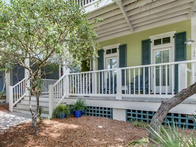 Photo for Executive Access Home! Park District - Less than 3 Blocks to the Beach
