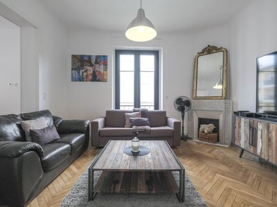 Photo for Beautiful and comfortable 3 rooms in Cannes