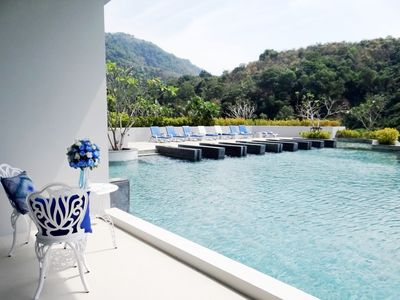 Photo for Studio Pool Access for rent in Karon