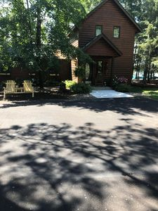 Beautiful Gull Lake home right in the center of the action!