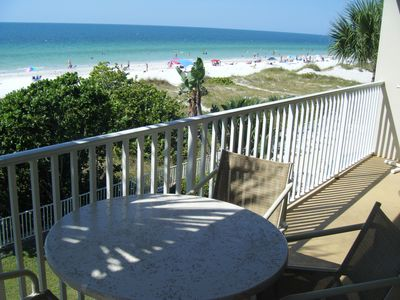 Amazing Spring Break 3/28-4/4, 20, $22005/wk*-Direct Beach Front Corner Condo