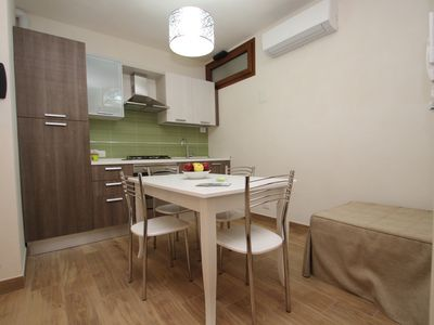 Photo for Violetta, renovated and furnished studio