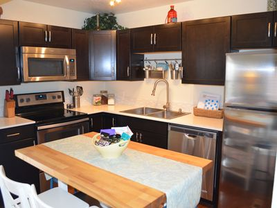 Photo for Newly Renovated 2 Bedroom, 2 Bathroom Condo In The Heart Of Flagstaff