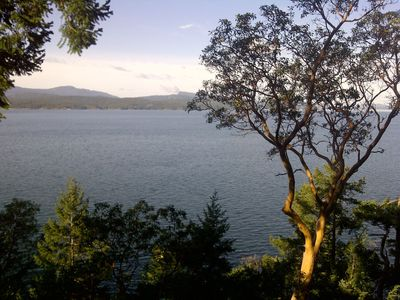 Photo for 4BR House Vacation Rental in Pender Island, BC