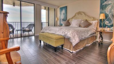 Modern and Elegant Oceanfront Retreat with Endless Views!