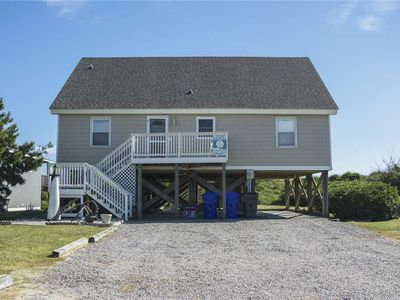Photo for Katie Lou's Place: 5 Bedroom/2 Bath Dog-Friendly Oceanfront Home on Caswell Beach
