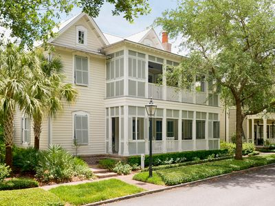 Montage | Scenic Views | LARGE MASTER SUITE | Palmetto Bluff | FULL AMENITIES