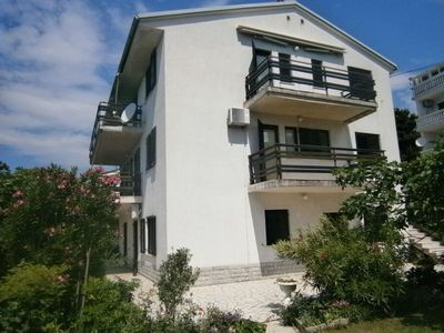 Photo for Holiday apartment with garden, air conditioning, Internet and satellite TV