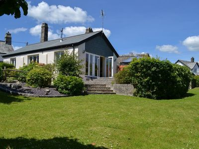 Photo for 1 bedroom accommodation in Week St Mary, near Widemouth Bay