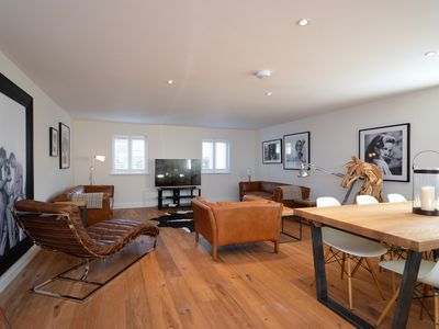 Photo for 3 bedroom Apartment in Tetbury - 44955