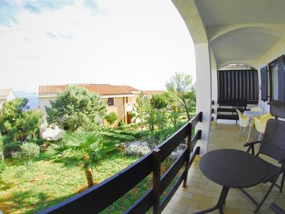 Photo for Holiday apartment Labin for 1 - 4 persons with 1 bedroom - Holiday apartment