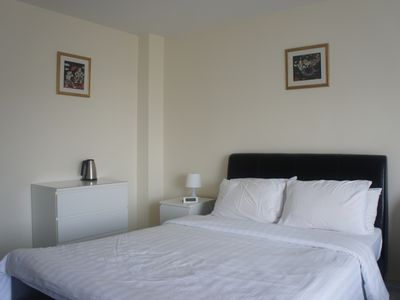 Photo for Affordable, Modern & Spacious, Serviced Studio Apartment in Jomtien - Pattaya