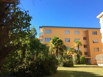 Photo for Holiday apartment proximity to the lake promenade with playgrounds and beaches