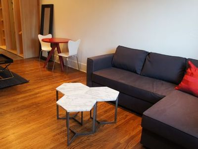 Photo for Apartment Vacation Rental in Toronto, ON