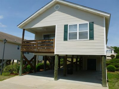 Photo for Cozy convenient location @ Ocean Green Cottages #9632  Myrtle Beach SC