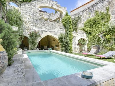 Photo for TARASCON - ATYPICAL HOME FOR HOLIDAYS!