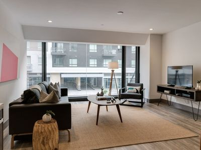 Photo for Modern & Spacious 2-Bedroom DTLA